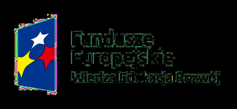 Logo - Fundusze Europejskie - Wiedza Edukacja Rozwoj
